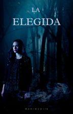 La elegida by MariaFernandaMedran5