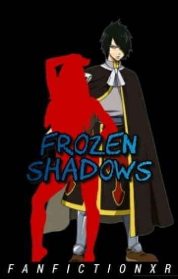 Frozen Shadows || Rogue Cheney x Reader
