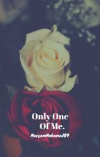 Only One Of Me!| Book 2| Stiles Stilinski by MARYAMMOHAMED89