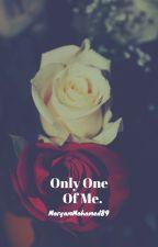 Only One Of Me!  Book 2  Stiles Stilinski by MARYAMMOHAMED89