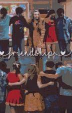 Friendship by FanficFancyLOL