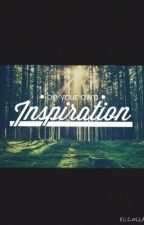 Inspiration, poems, and quotes. by Lighty7