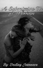 A Submissive To A Woman by beautyneverfades
