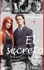 EL SECRETO (temporada 7) VONDY by nitu20