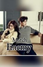 Match Enemy by Triciakrungkrung