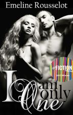 I Am Only One {Mature Vampire Romance} by EmelineRousselot