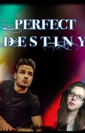 Perfect Destiny (Liam Payne) by KristynaKik