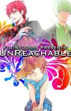 UnReachable (Midorima X OC X Akashi) by fsyuuske