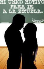 'Mi único motivo para ir a la escuela' .Cameron Dallas & tu. by 2MagCon8