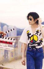 Michael Jackson - Frases e trechos de músicas by VitoriaJ7