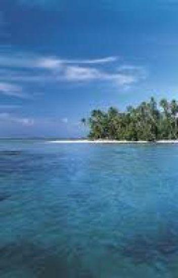 Island of Paradise