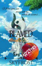 Blamed - Absol's Choice [2nd in Short Story - Pokemon Watty Awards 2016] by -Skyfrost-