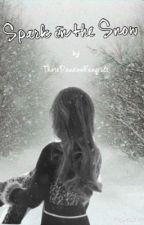 Spark Through the Snow (A CaptainSparklez Fanfic) by Thoserandomfangirls