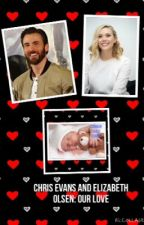 Chris Evans and Elizabeth Olsen: Our Love by Emily036