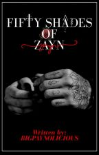 Fifty Shades of Zayn by bigpaynolicious