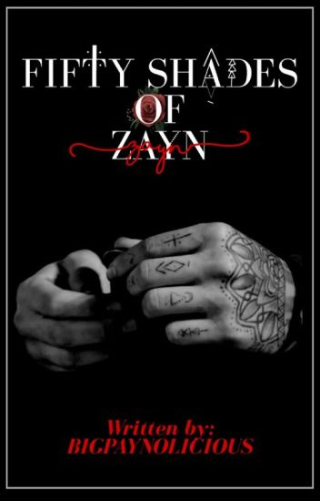 Fifty Shades of Zayn
