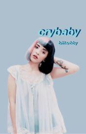 Crybaby | Melanie Martinez by bitterbby