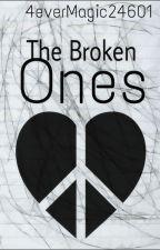 The Broken Ones by 4everMagic24601