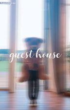 guest house ; k.mg [HIATUS] by baejin--