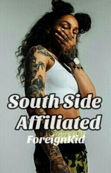 South Side Affiliated (StudxStud)