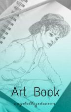 Art Book by crystallizedocean