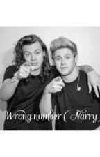 Wrong number (Narry) (on hold) by Coco83834
