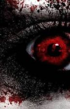 Zathura the half Goddess and half Demon by GothicAngelPrincess