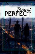 Present Perfect by laracroft1210