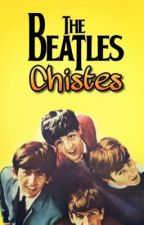 The Beatles, chistes.  by arelimacca
