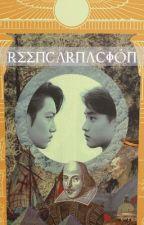 Reencarnación / Kaisoo by _NamKyu