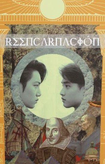 Reencarnación / Kaisoo