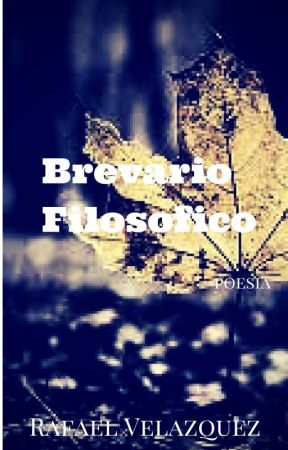 (Poesia) Brevario Filosofico by Rafael_Leon