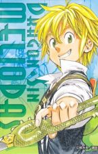 Never Forget Me (Meliodas Fanfic) by BlackDeathMelody