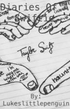 Diary of A Swiftie by lukeslittlepenguin22