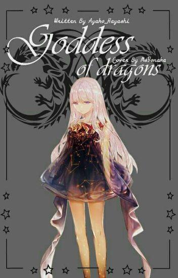 Goddess of Dragons (Kamigami No Asobi Fanfic)