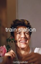 train station ; cash by -luminousluke