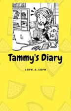 Tammy's Diary 5 by loph_a_soph