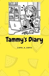 Tammy's Diary 5 {Editing} by sophie_marek