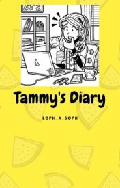 Tammy's Diary 5 {Editing} by sophie_marek