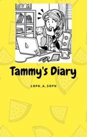 Tammy's Diary 5 by sophie_marek