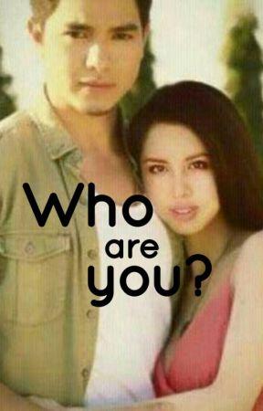 Who Are You [Aldub] by vhoka18