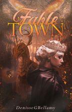 Trilogía Darkos II: Fable Town ©  2017  by DenisseGBellamy