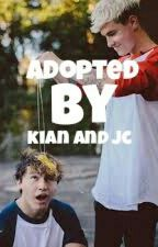 Adopted by kian and jc [discontinued] by rileysauter