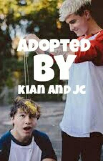 Adopted by kian and jc [discontinued]