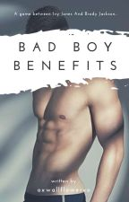 Bad Boy Benefits by oxwallflowerxo