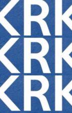 KRK 3 by ronaldwright_14