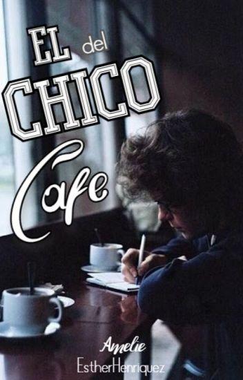 El chico del Café [#1]