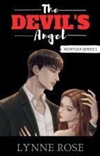 The Devil's Angel |Montoya Series 1| by LoveMishap