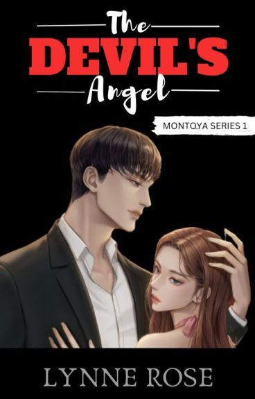 The Devil's Angel |Montoya Series 1|