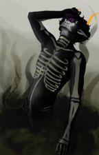 Miricles and Murder (Kurloz X reader) by EridanAmpora268